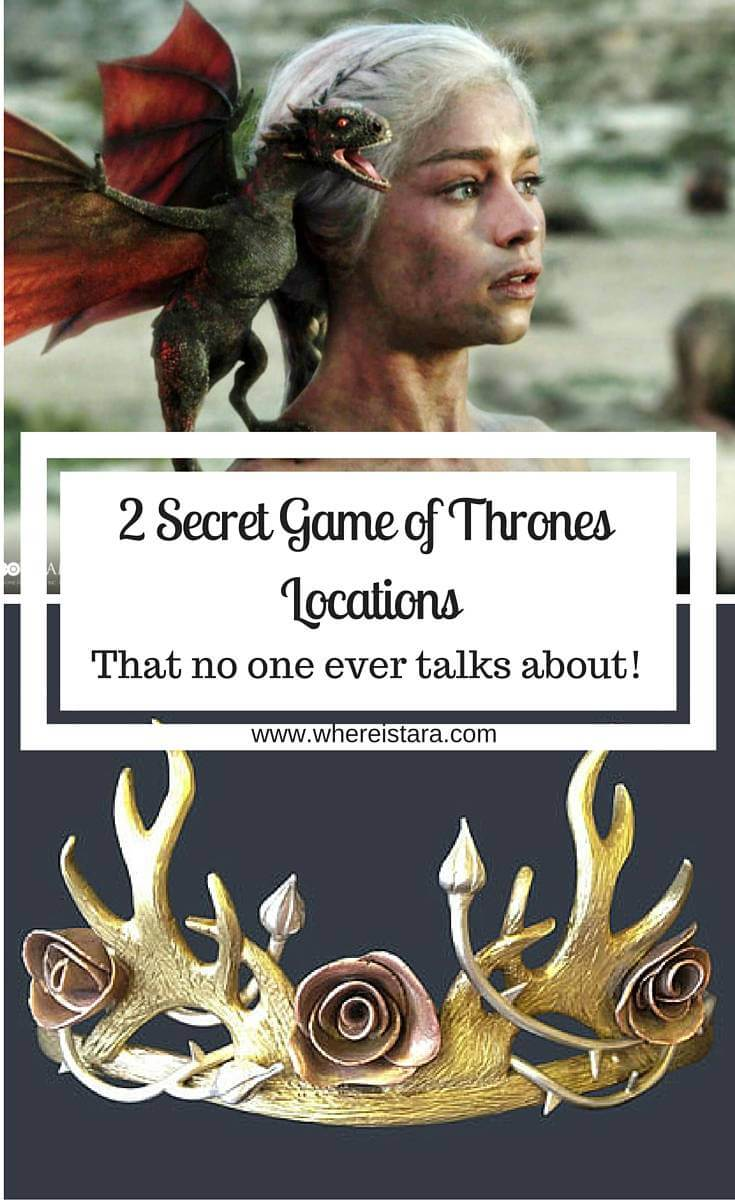 game of thrones locations where is tara povey irish travel blogger