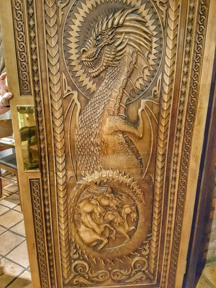 game of thrones doors and food tour where is tara povey top irish travel blog
