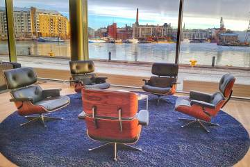 clarion hotel helsinki top irish travel blogger
