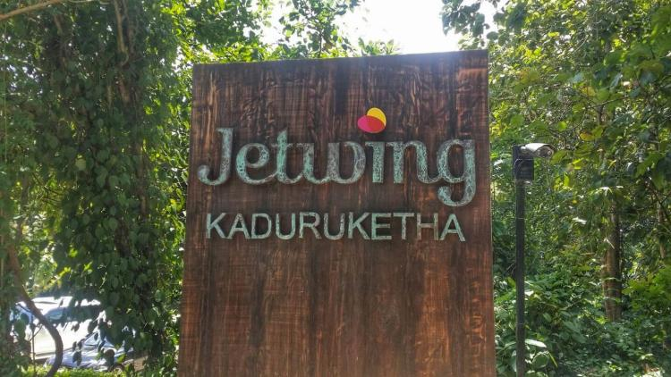 jetwing kaduruketha where is tara povey top irish travel blogger