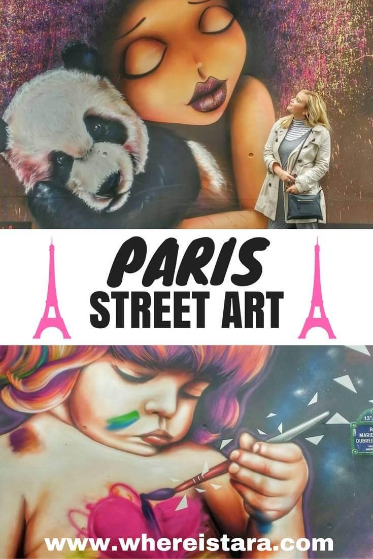 paris street art where is tara povey top irish travel blog.