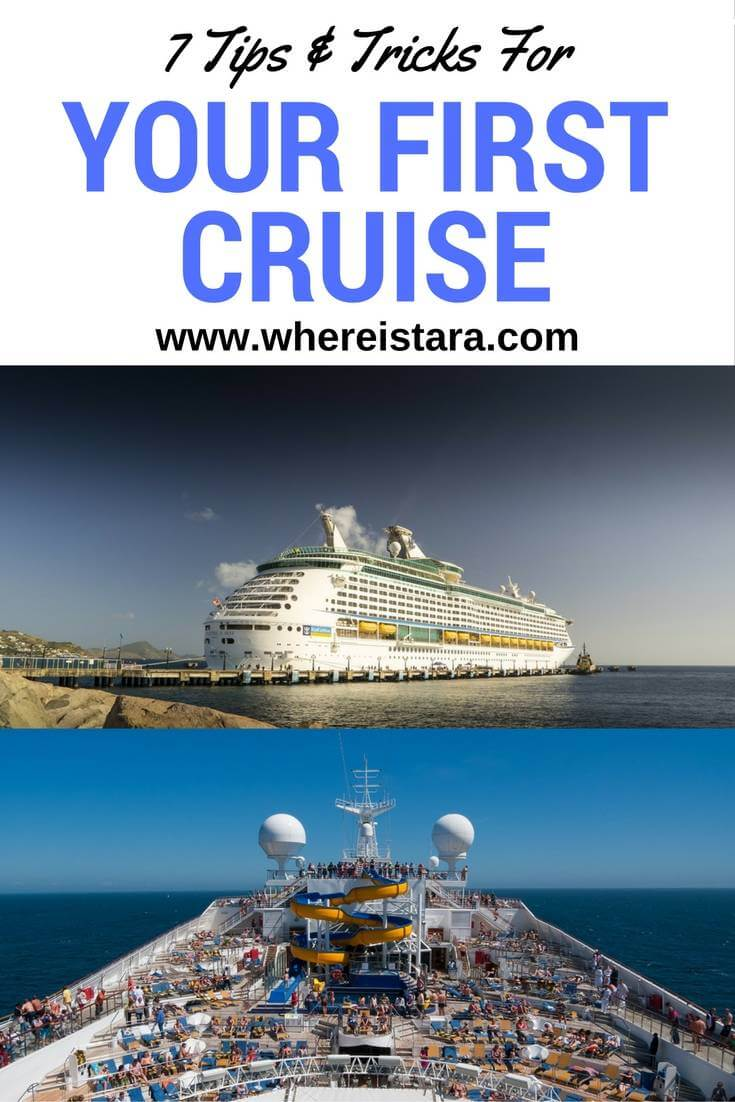 cruise tips and tricks where is tara povey top irish travel blog