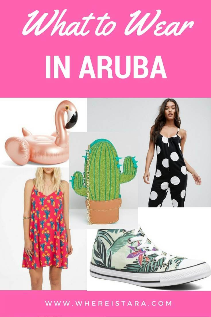 what to wear in aruba where is tara povey top irish travel blog