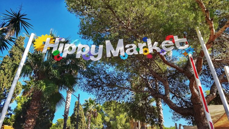 hippy side of Ibiza alternative things to do in Ibiza hippy ibiza hippy market ibiza