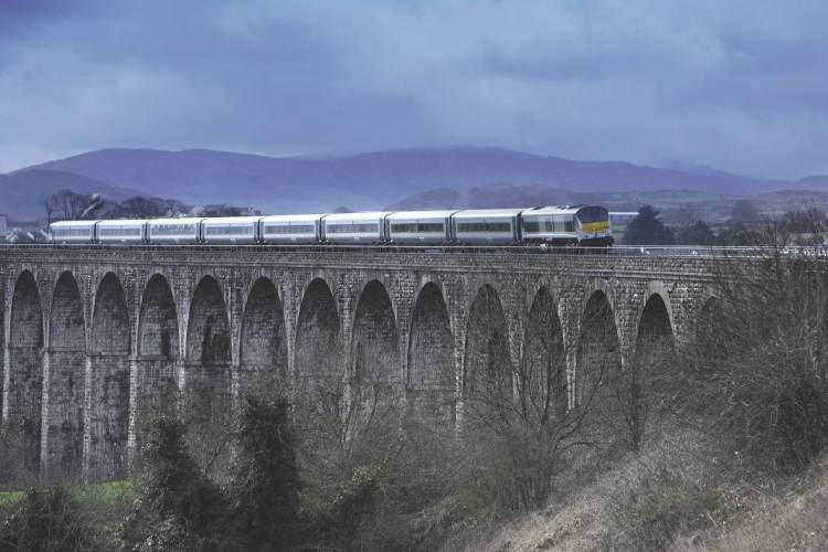 rail tours ireland luxury rail travel where is tara povey top irish travel blog