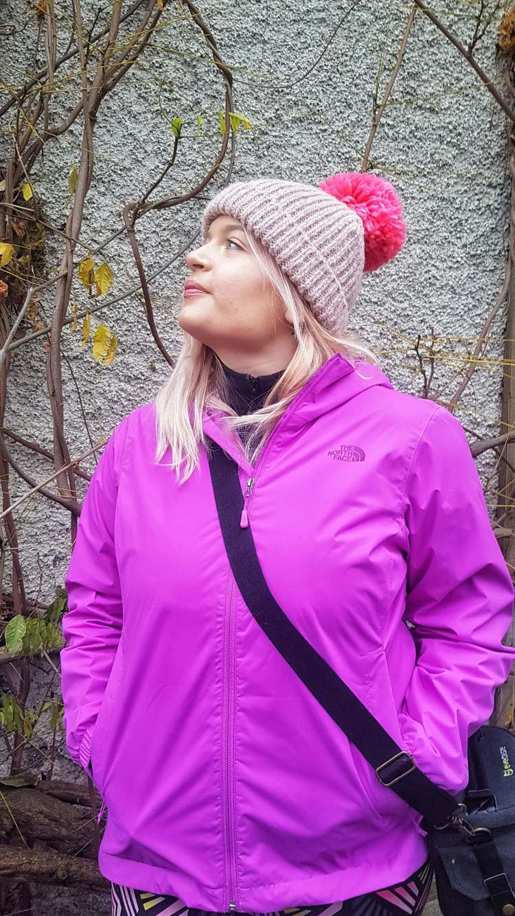 north face outdoor gear millets where is tara povey top Irish travel blogger