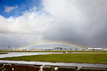 Yotel Guide to Gatwick airport where is tara