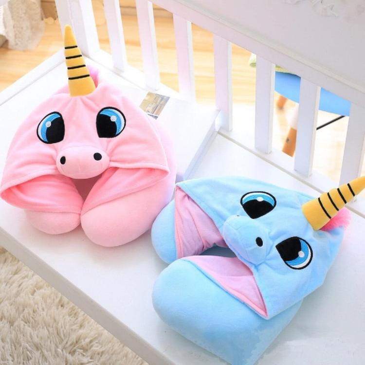 unicorn gifts travel pillow christmas travel gifts where is tara