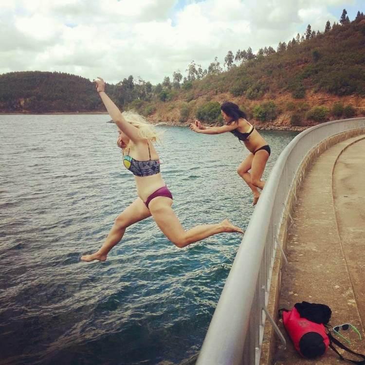 swimwear mishaps where is tara povey top irish travel blog