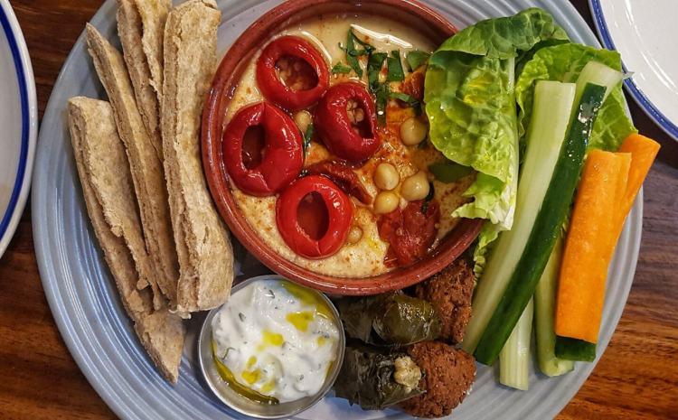 48 hours in belfast home restaurant