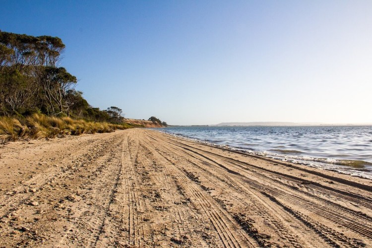 secret beaches in south australia where is tara top irish travel blogger
