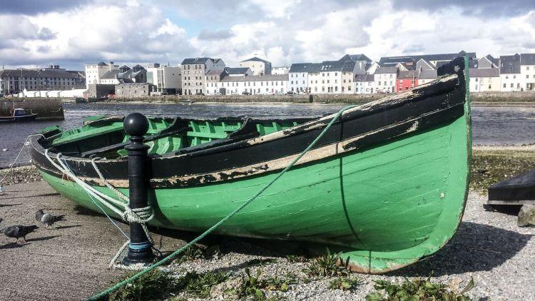Galway musical landmarks of ireland where is tara