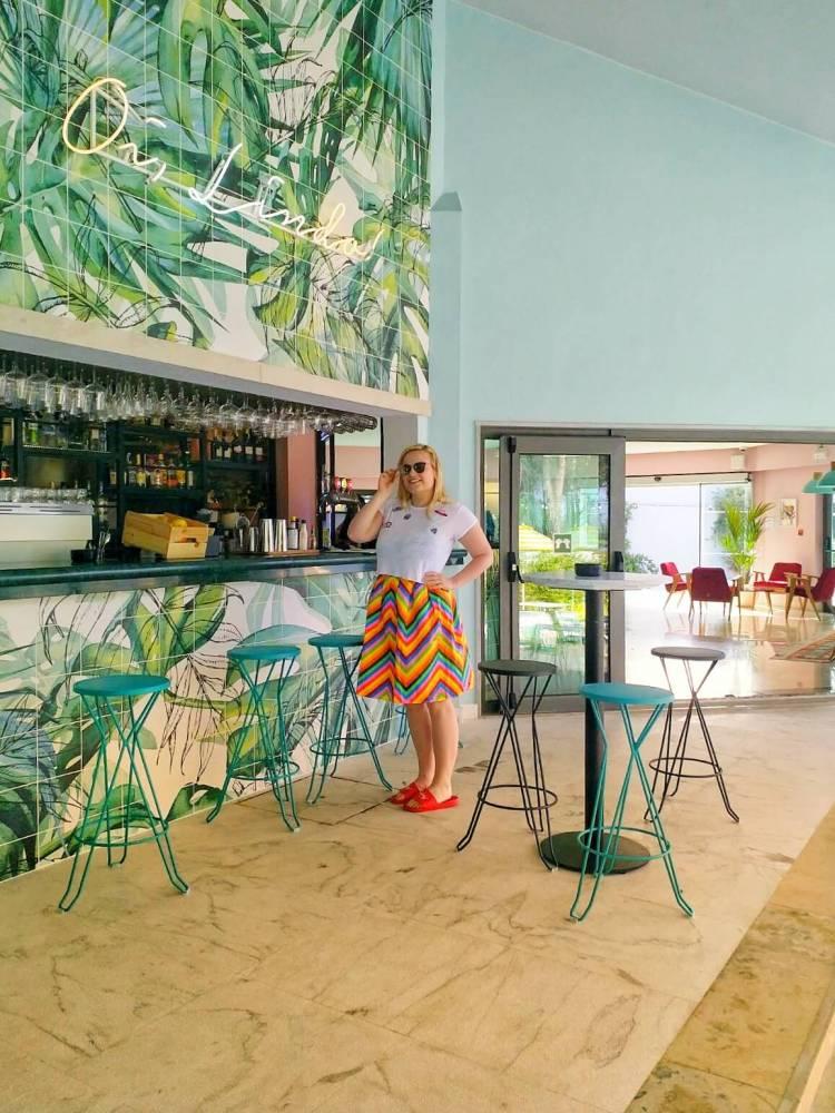 the magnolia hotel quinta do lago
