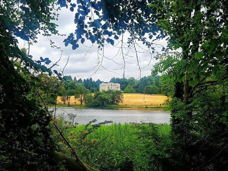 Things to do in monaghan ireland hope castle