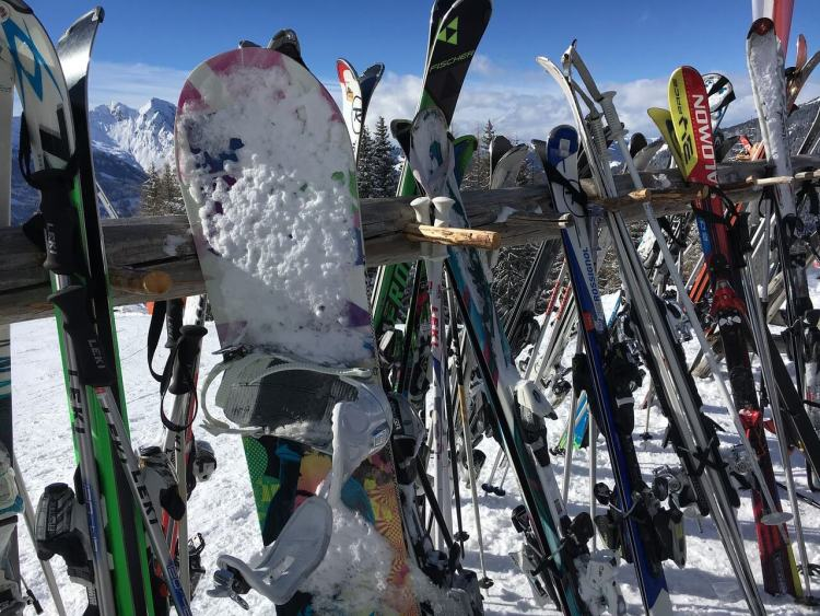 tips for first ski trip first time skiers where is tara