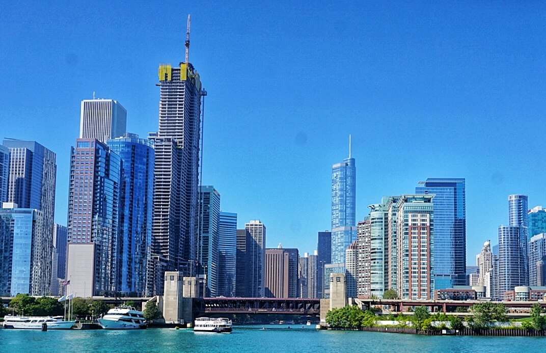 A Chicago City Break - Pizza, Shopping and Sightseeing