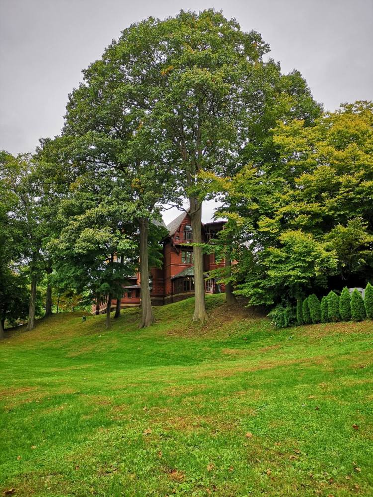 3 days in connecticut 3 day itinerary mark twain house