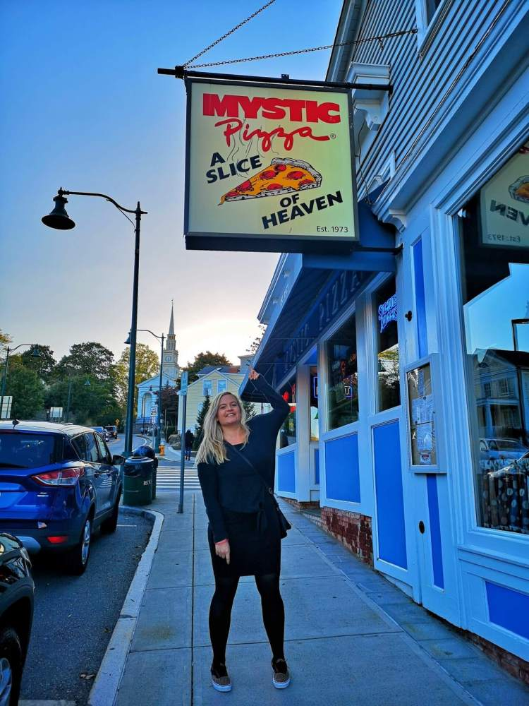 3 days in connecticut 3 day itinerary mystic p