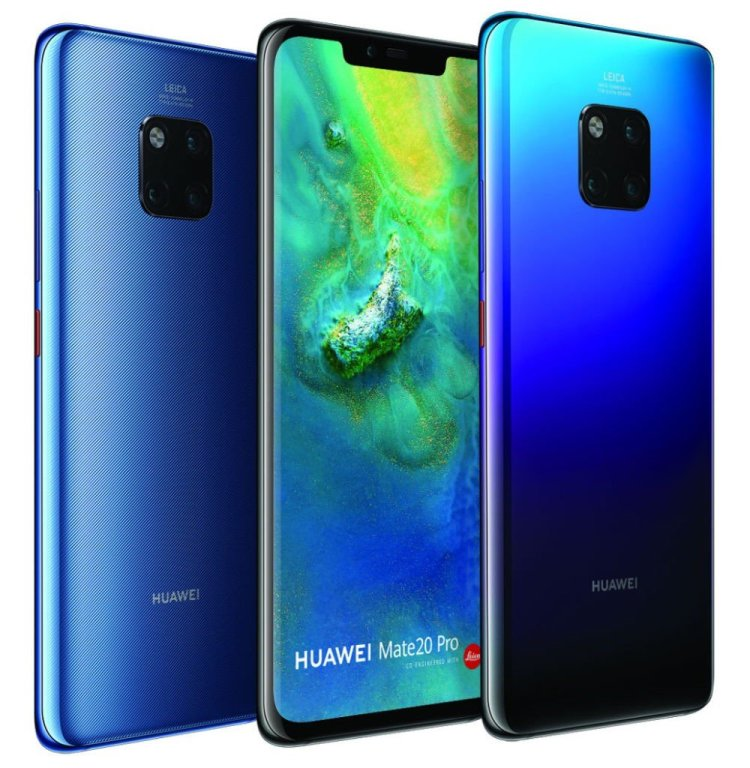 Huawei Mate 20 Pro Review A Game Changer Where Is Tara