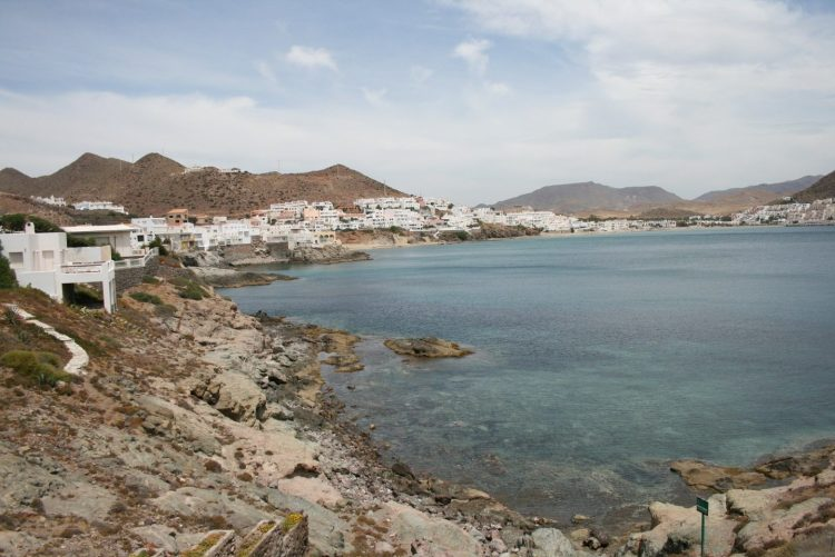 Almería Filming Locations - The Hollywood of Spain - Where Is Tara?