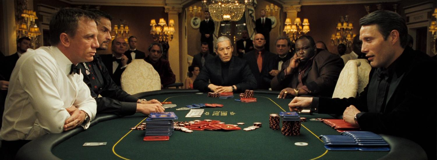 Image result for casino royale