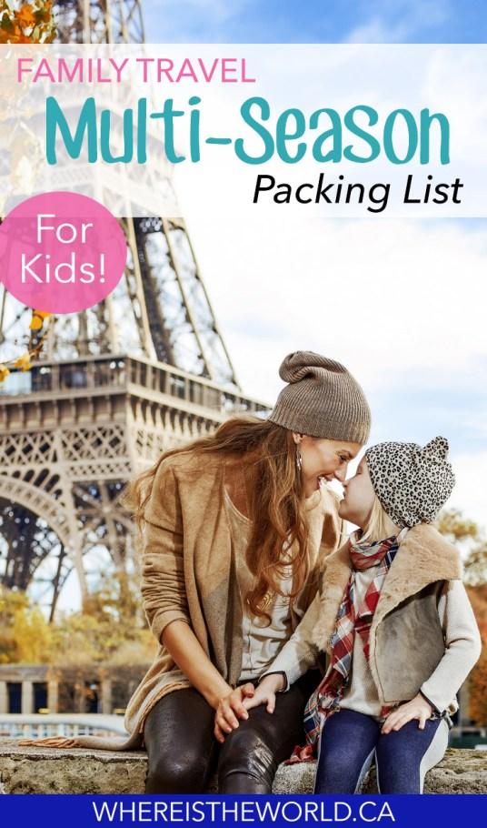 Multi-Season Packing 12-9