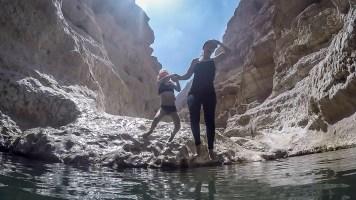 Wadi Shab Oman--3