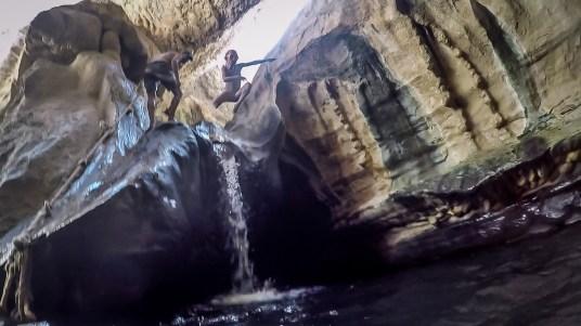 Wadi Shab Oman--7