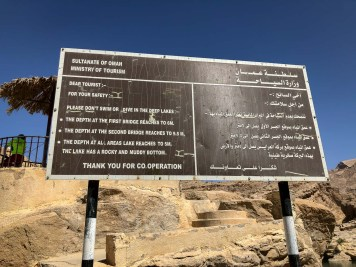 Wadis in Oman-5065