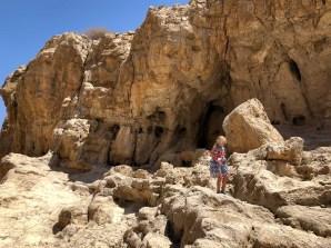 Wadis in Oman-5093