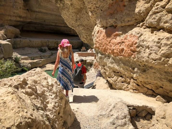 Wadis in Oman-5278