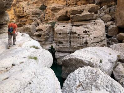 Wadis in Oman-5344