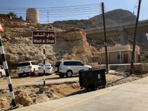 Wadis in Oman-5363