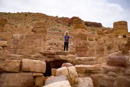 Petra with Kids-00121