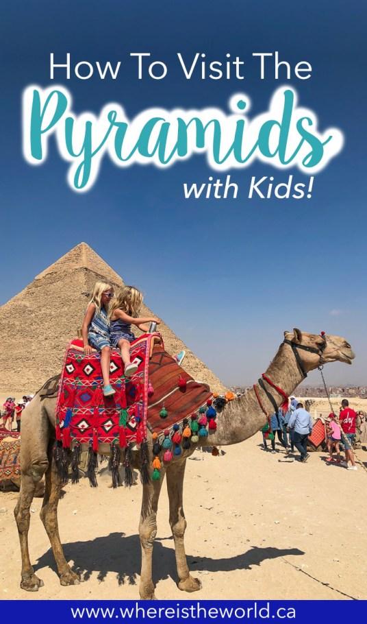 Visiting The Pyramids Pinterest 3