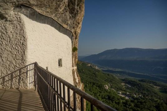 Ostrog Monastery-02643