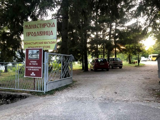 Ostrog Monastery-6834