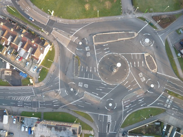 Image result for magic roundabout