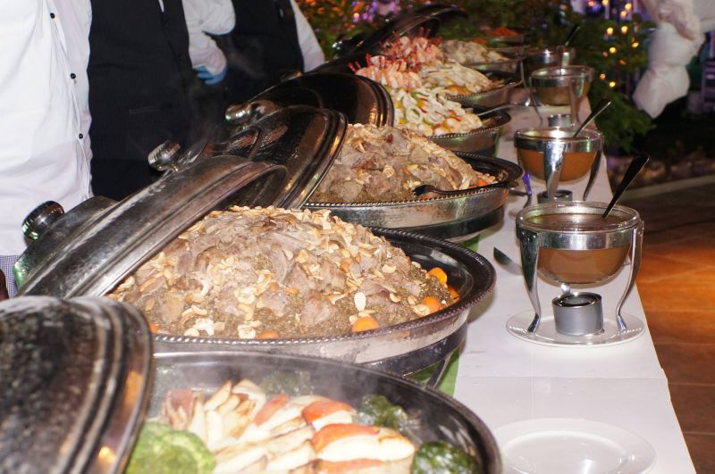And Catering Restaurant Services