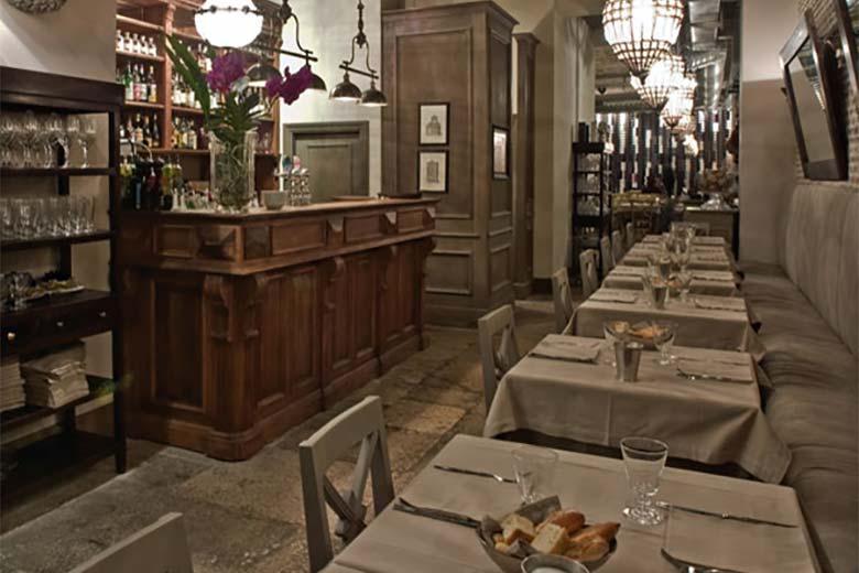 Casa Lucia Milan