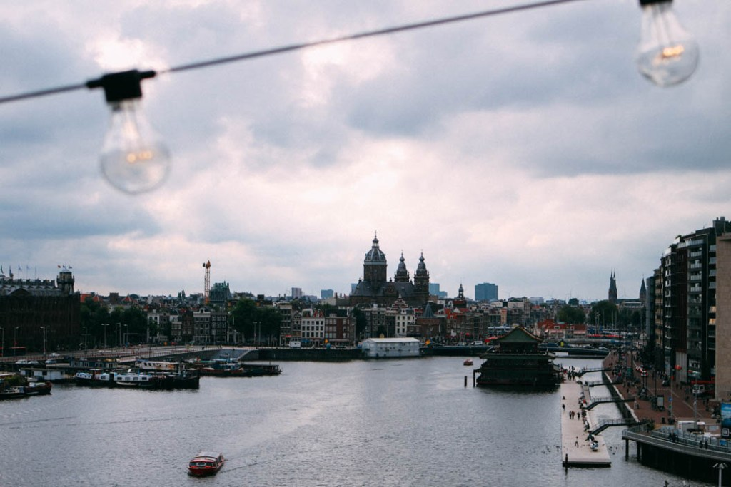 Amsterdam Alternativa 3 Giorni Nella Capitale Dei Paesi