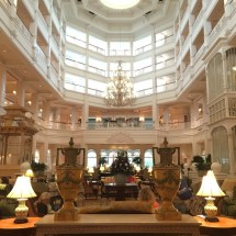 Afternoon Tea Grand Floridian Resort And