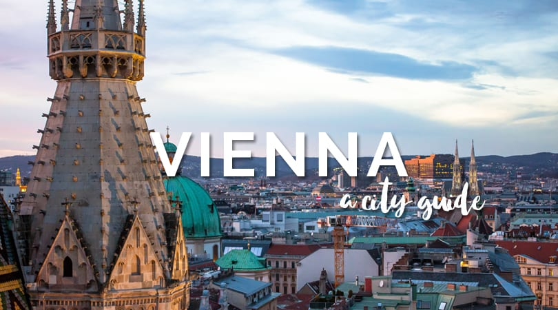 What to see in Vienna 14