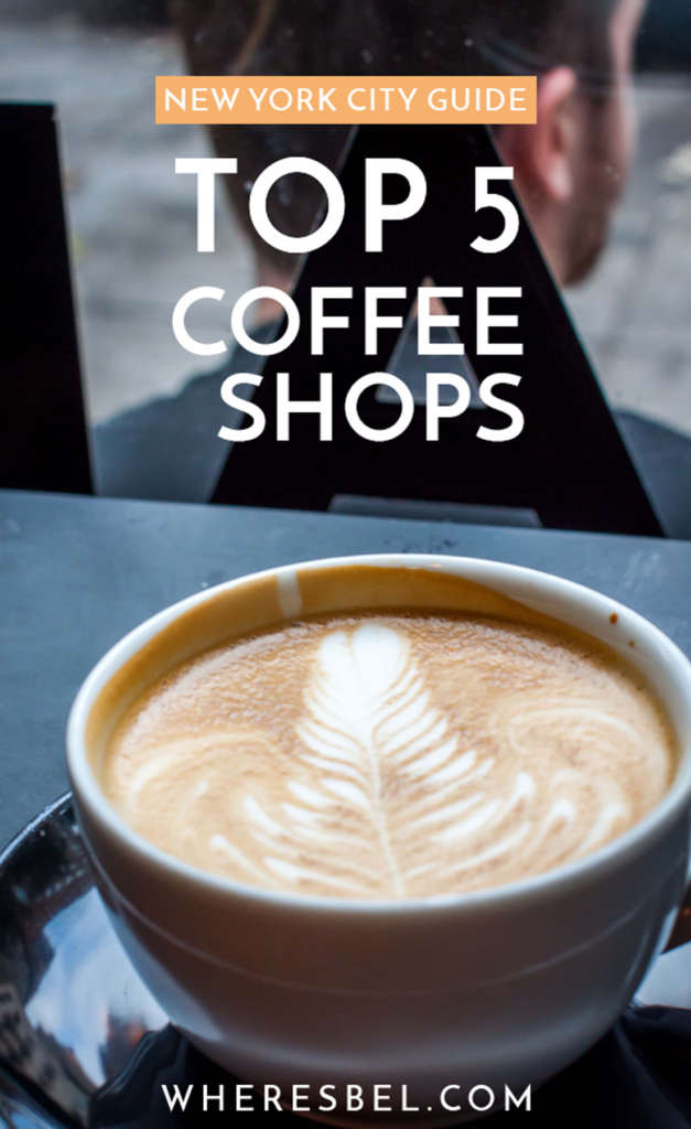 Grumpy S Cafe Nyc