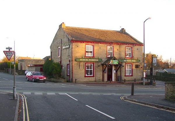 The Stocks Arms 22 Square Northowram Halifax West