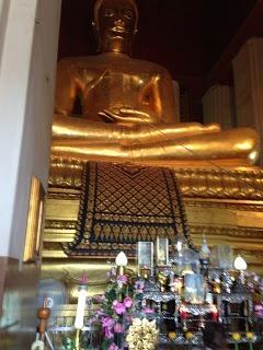 Viharn Phra Mongkon Bophit Ayutthaya