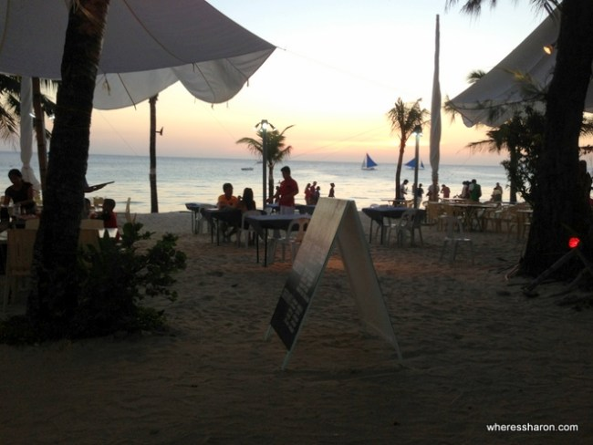 things to do in boracay philippines with kids 2