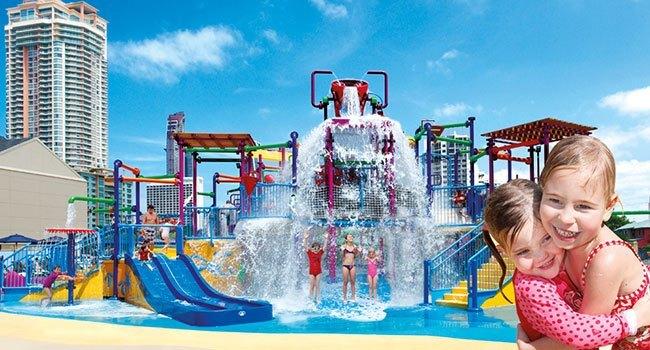 zagames paradise resort review