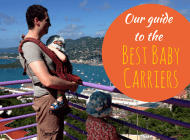 Our Guide to the Best Baby Carrier and Reviews 2018