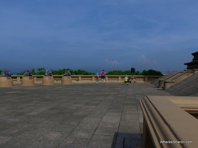 Colombo Fort